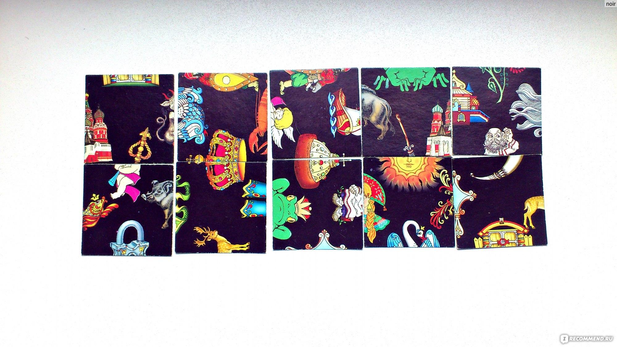Екатерининский пасьянс: гадание на ближайшее будущее по узнаваемым символам